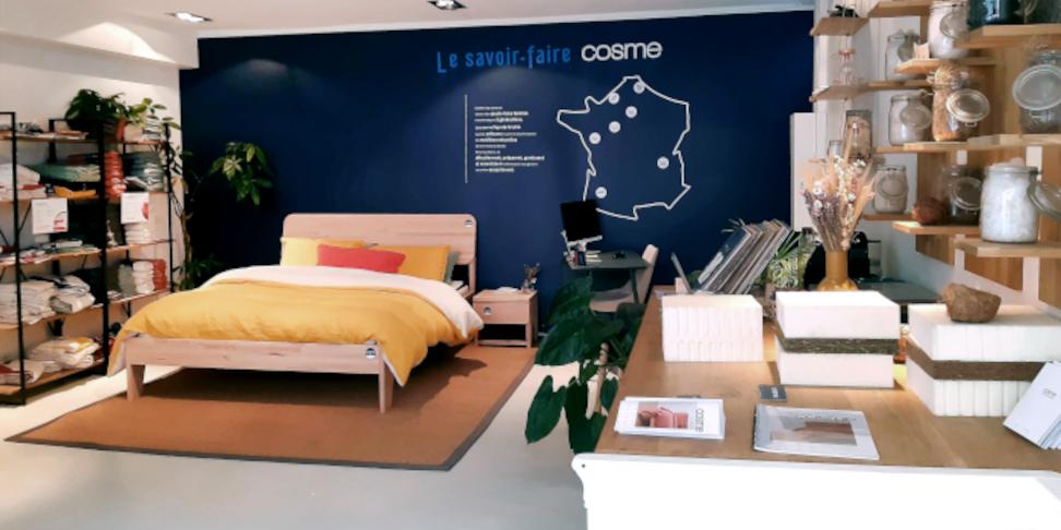 Boutique Cosme Paris