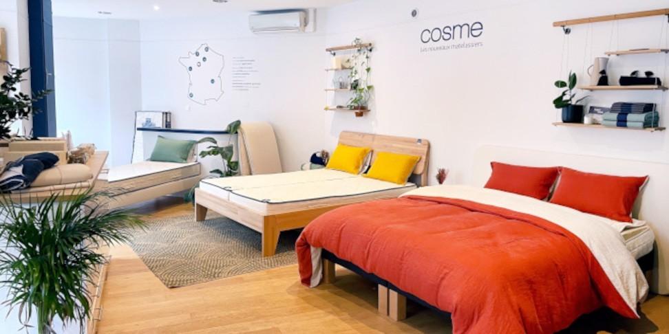Boutique Cosme Nantes