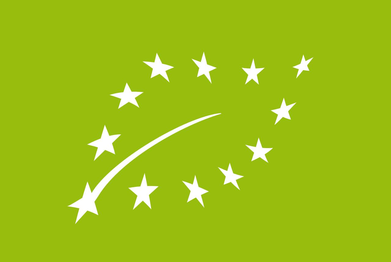 Logo du label Bio de l'Union Européenne