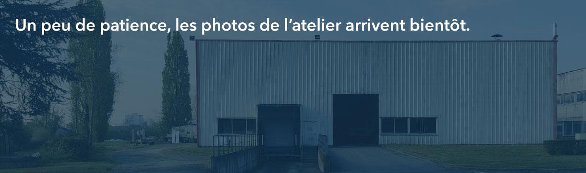 Atelier Cosme en Pays de la Loire